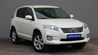 Toyota RAV4 2011 2.0 150hp 4wd(Автомобиль находится в г.Краснодаре по адресу ул.Ставропольская 324. Актуальные цены и наличие уточняйте..., 2016-03-25T14:53:52.000Z)