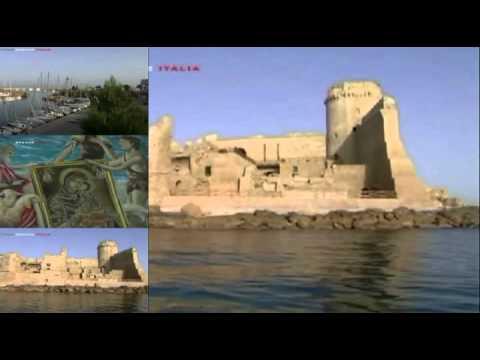 Isula mia  : Gruppo folk Magna Graecia