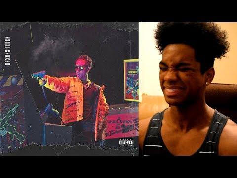 Slim Jxmmi - Brxnks Truck (Feat. Rae Sremmurd) (First Reaction/Review)