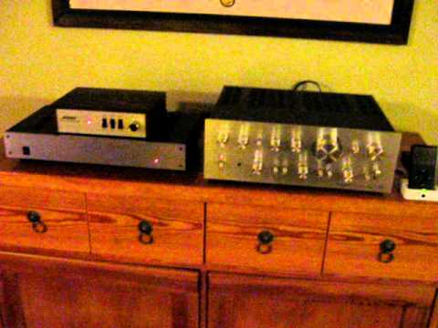 bose 901 vintage. vintage bose 901 series ii with equilizer demonstration o