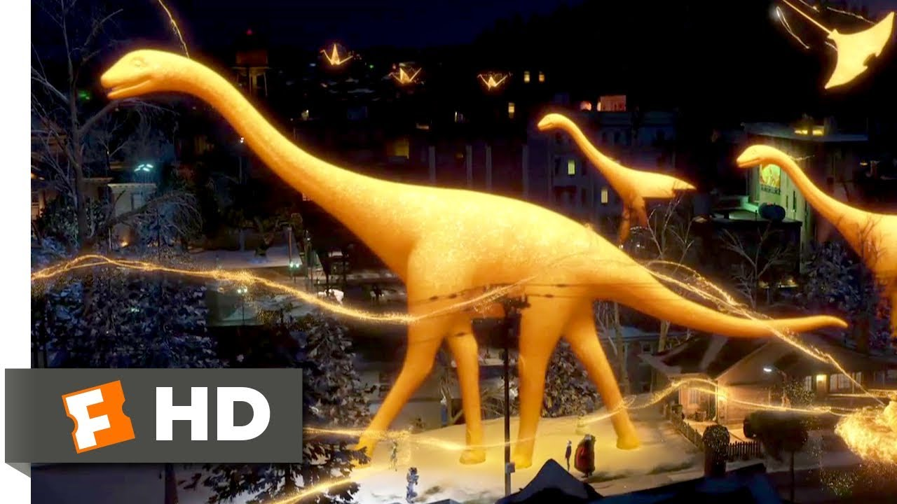 Download Rise of the Guardians (2012) - Dreams Come True Scene (10/10) | Movieclips