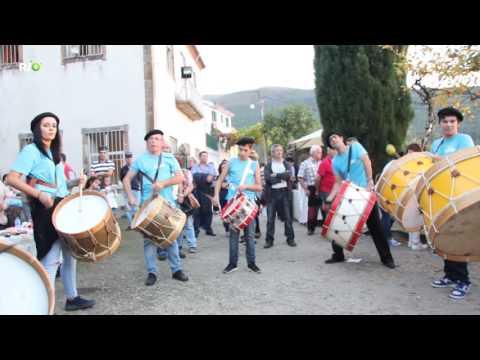 Festa da Castanha Canadelo 2016
