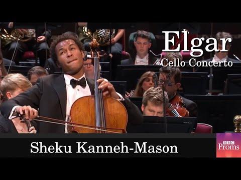 Download Elgar - Cello Concerto - Sheku Kanneh-Mason BBC Proms 2019 Mp4 baru