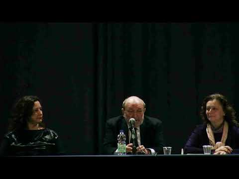 Umberto Galimberti - In dialogo con i nostri pregiudizi - Filosofarti 2019