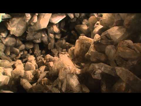 Scenic Stops: Crystal Cave