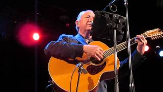 "Michael Nesmith performing ""Cruisin"" at the Munhall, PA show on Apr..."