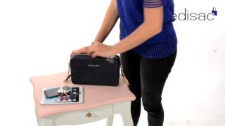 Sac bandoulière Jet Set Travel - Michael Kors