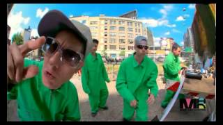 Watch Beastie Boys Triple Trouble video