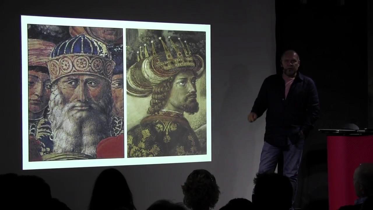 Видео лекции об истоках европейского оккультизма