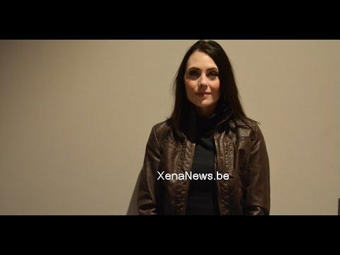Xenite Con' III: Interview Adrienne Wilkinson (Eve/Livia in Xena)  VOSTFR