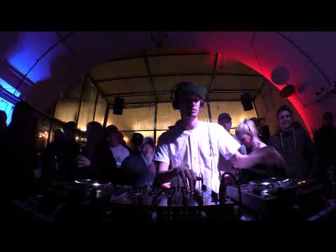Murlo Boiler Room London DJ Set