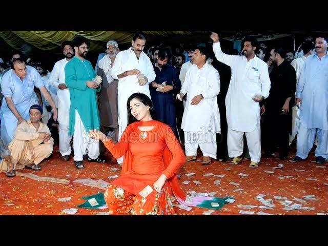 Mehak Malik | Dil Tay Badshahiyan Terian | New Dance 2019 Shaheen Studio