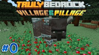 Truly Bedrock PREMIER - Tactical Defense Berries - Ep 0