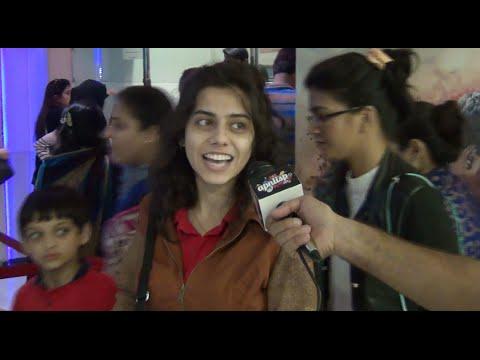 Sanam Teri Kasam Public Review on Weekend in Cinema ...