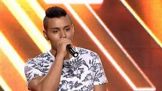 Александър, Даниел, Станимир и Юлия - X Factor Кастинг (22.09.2015)