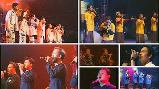 KONSER NASYID INDONESIA TERBESAR YANG PERNAH ADA !!! Full Puluhan Lagu Terbaik