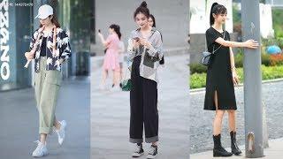 Style Đường Phố Cực Chất Của Giới Trẻ Trung Quốc #30