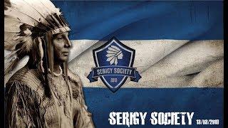 Serigy Society 13/03/2018