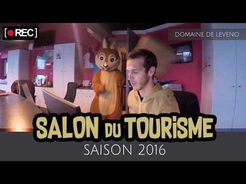 Les Salons Du Tourisme