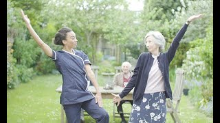 The digital revolution is transforming care for seniors