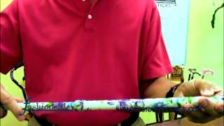 How to Adjust an Adjustable Cane