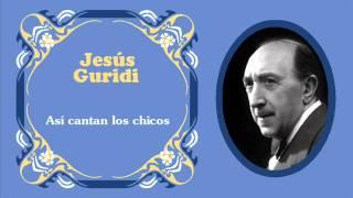 """Jesús Guridi - I. «Molto moderato» de """"Así cantan los chicos"""" (1909)"""