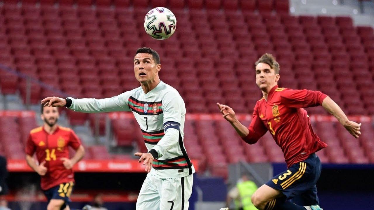 Portugal vs. France - Football Match Report - June 23, 2021 - ESPN