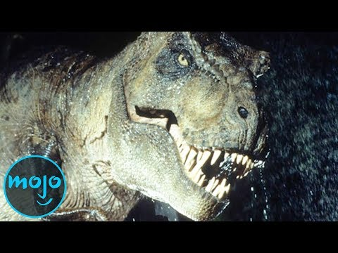 See the Top 10 Most Extremely Dangerous Dinosaurs!