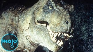 Top 10 Most Extremely Dangerous Dinosaurs