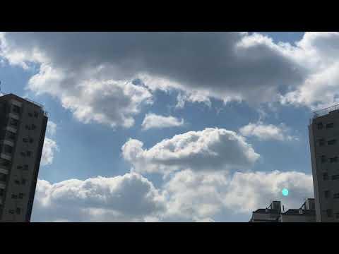 하늘 - 옥수사진관