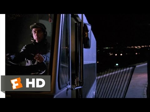 Sneakers (8/9) Movie CLIP - Driving Blind (1992) HD Mp3