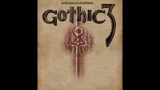 Gothic 3 - часть 4. Изучение навыка
