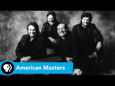 AMERICAN MASTERS | The Highwaymen: Friends Till The End - Trailer | PBS