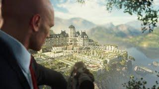 "HITMAN 2 : Sniper Assassin - ""First Silent Assassin!"""