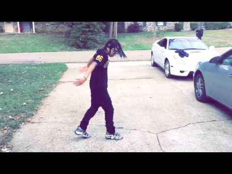 Young Thug - Best friend #dancecover