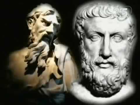"""Платон. Фильм из цикла """"Философы"""" (""""Filosofos"""")"""