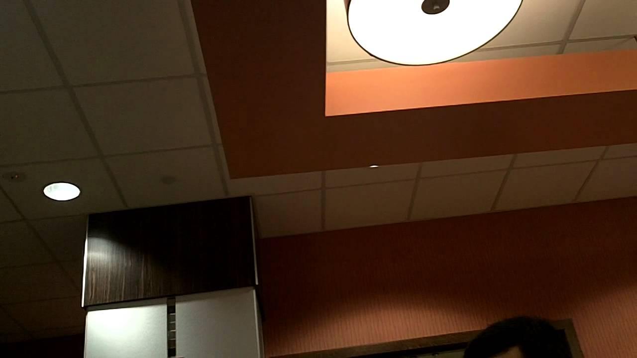 Dyrus in New Jersey IGN Part 7 - Eatting/ Epikgamer + Crumbz