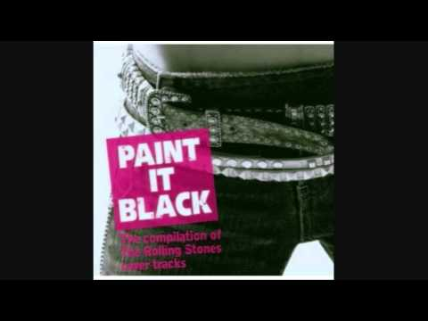 The Dirty Heads- Paint it Black