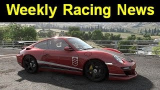TeamVVV.com Weekly Racing Video Game News