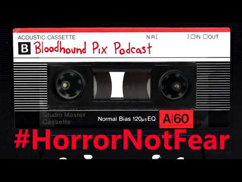 #HorrorNotFear - Call To Arms