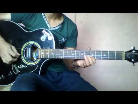 Nasalu Timro - Guitar Cover