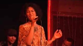 Faby Medina Quartet caraïbe