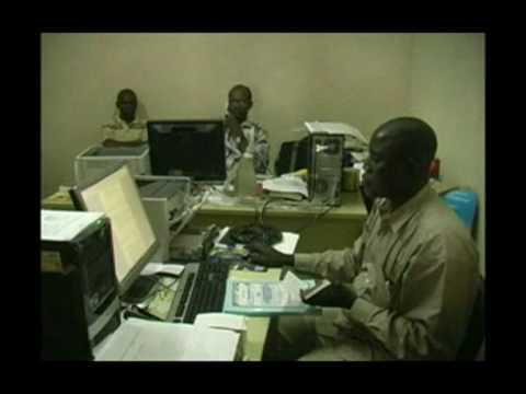 Bibliothèques académiques du Mali. Partie 2