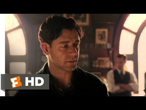 Cinderella Man (1/8) Movie CLIP - Braddock Begs for Money (2005) HD Mp3