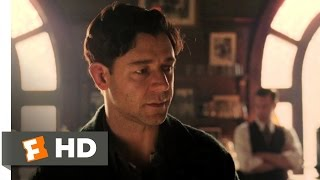 Cinderella Man (1/8) Movie CLIP - Braddock Begs for Money (2005) HD