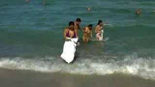 KimKardashian in Bikini In Miami