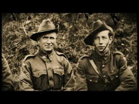 Anzac Spirit Stories History Channel Presentation