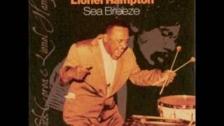Chick Corea & Lionel Hampton - Sea Breeze [Sea Breeze] 1978