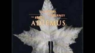 Another beautiful song from Adiemus. Lyrics: ma we ya ma ma we ya m...