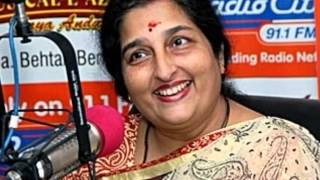 Anuradha Paudwal Award Winning Songs - HD